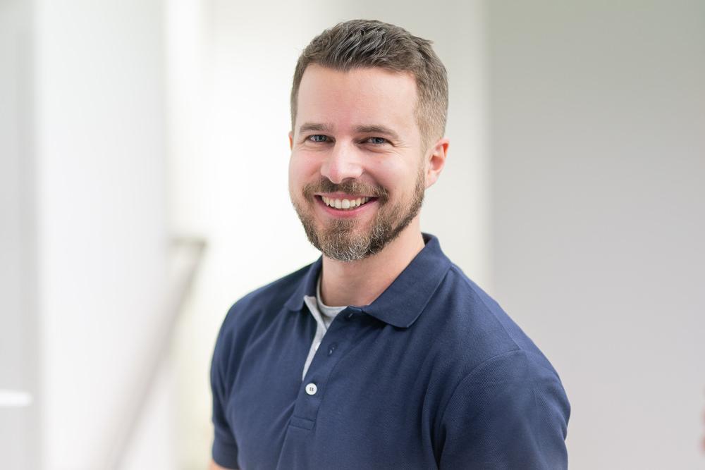 Zahnarzt Köln Lindenthal - Saager - Team - Zahnarzt Dr. Fabian Klein
